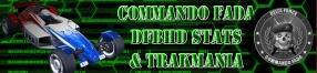 Commando FADA   -CF-